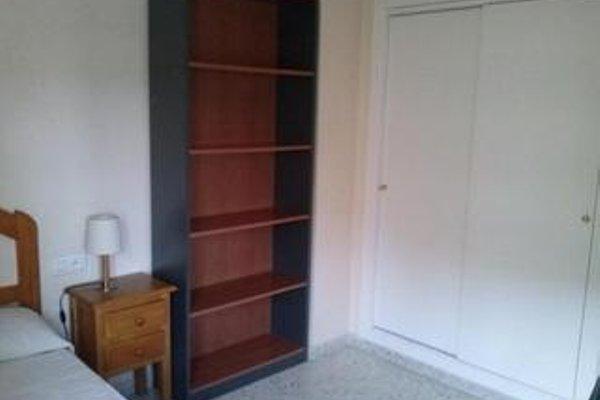 Apartment in Malaga 100712 - фото 11