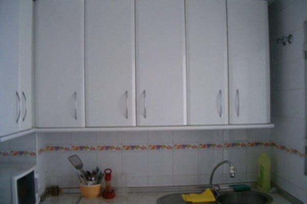 Apartment in Malaga 100712 - 12