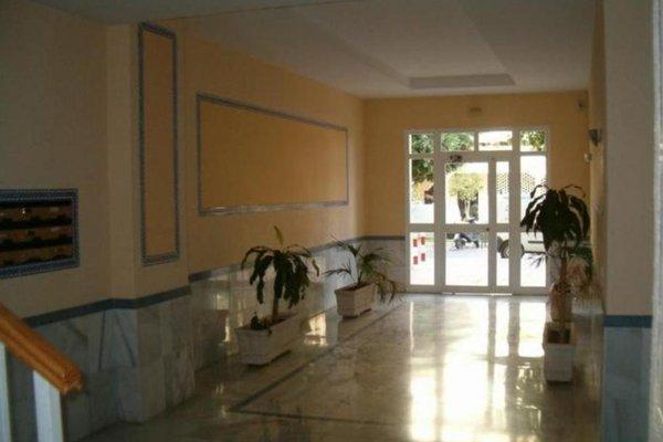 Apartment in Malaga 100712 - 14