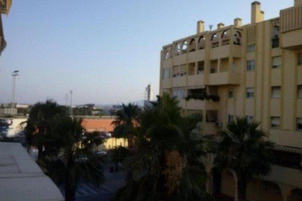 Apartment in Malaga 100712 - фото 15