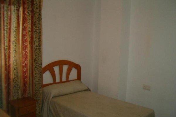 Apartment in Malaga 100712 - 3