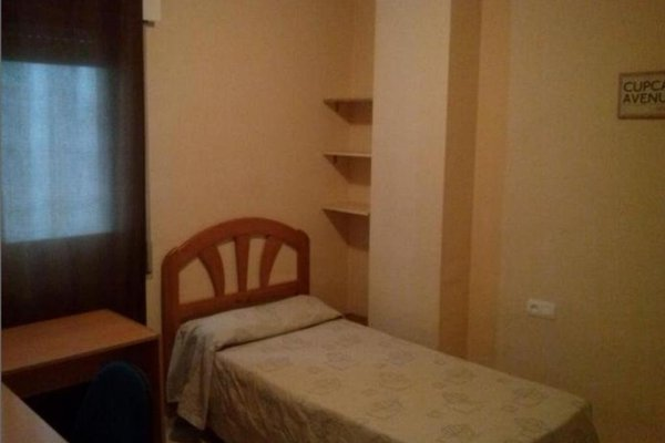 Apartment in Malaga 100712 - 4