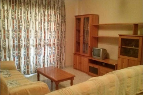 Apartment in Malaga 100712 - фото 6
