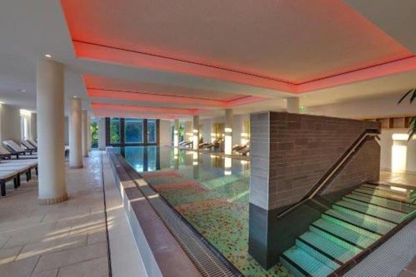 Upstalsboom Hotelresidenz & SPA Kuhlungsborn - фото 19