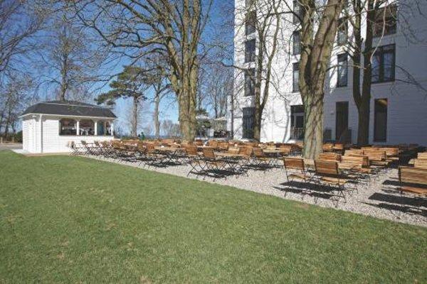 Upstalsboom Hotelresidenz & SPA Kuhlungsborn - фото 21