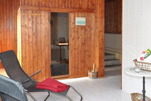 Hotel Waldperle - фото 12