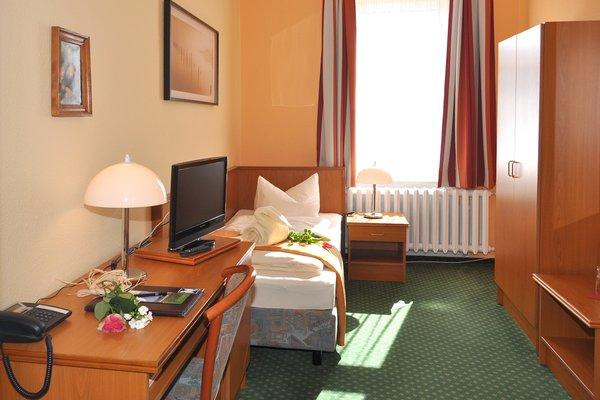 Hotel Waldperle - фото 3