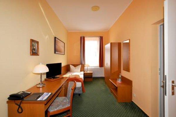 Hotel Waldperle - фото 4
