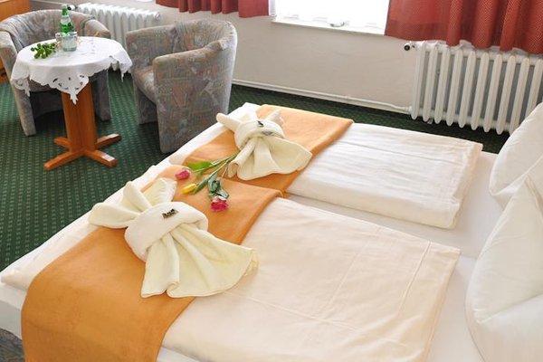 Hotel Waldperle - фото 8