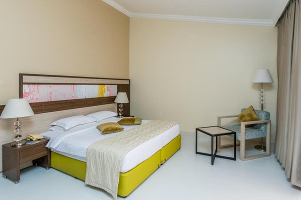 Bin Majid Beach Resort - фото 4