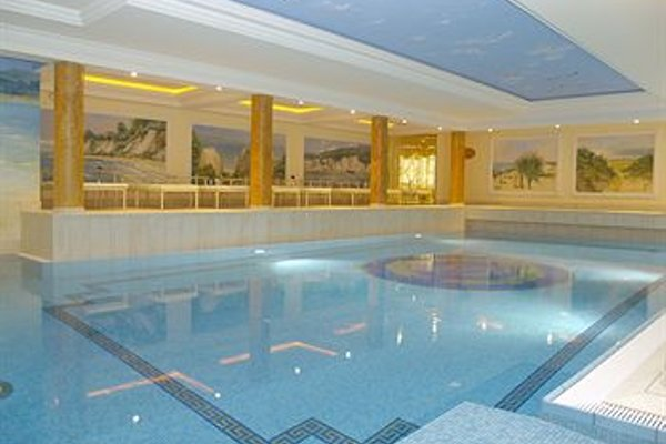 Rugard Strandhotel - фото 17