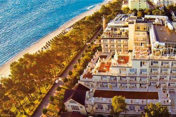 Rugard Strandhotel - фото 22