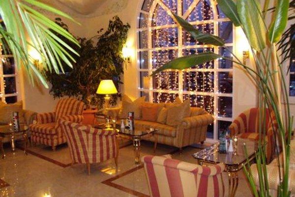 Rugard Strandhotel - фото 8