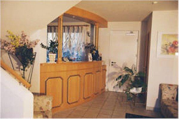Landhotel Muhlberg - фото 8