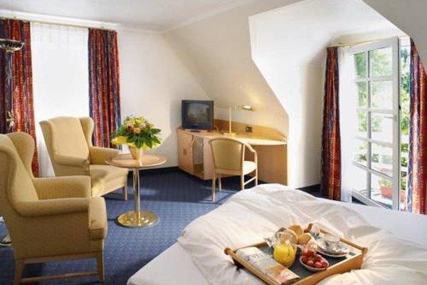 Hotel Albus - фото 13