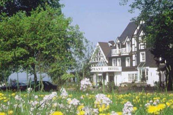 Hotel Albus - фото 10