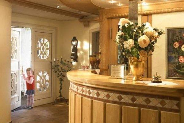 Hotel Albus - фото 3