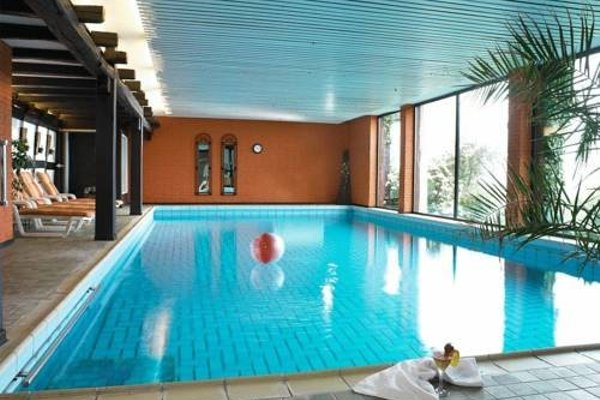 Hotel Albus - фото 6