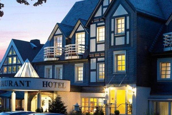 Hotel Albus - фото 9