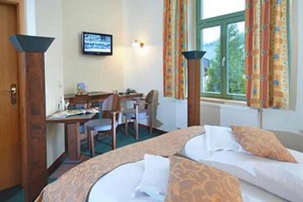 Hotel Saigerhutte - фото 50