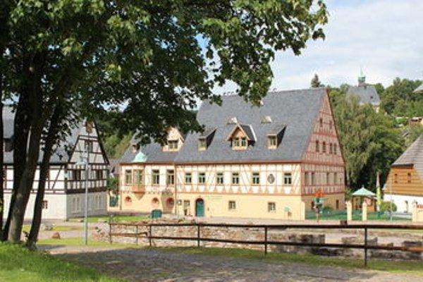 Hotel Saigerhutte - фото 21