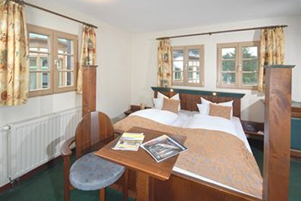 Hotel Saigerhutte - фото 5