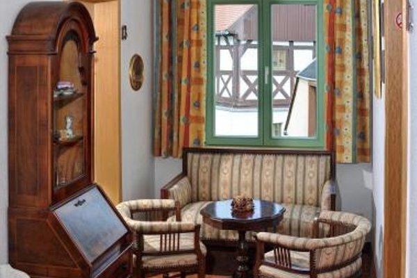 Hotel Saigerhutte - фото 6