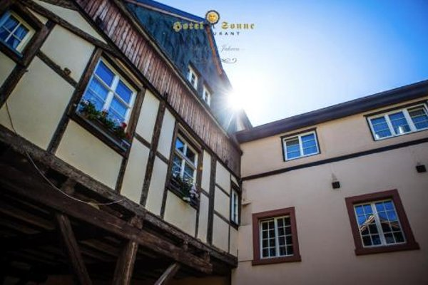 Hotel Sonne - фото 20