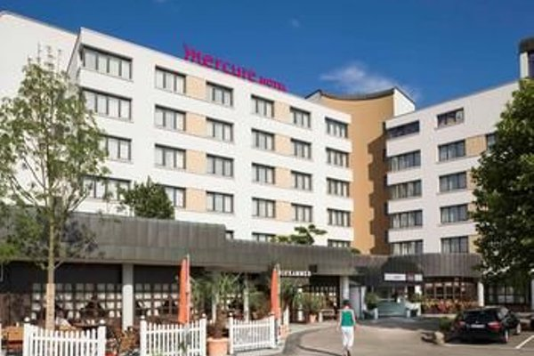 Mercure Hotel am Messeplatz Offenburg - фото 23