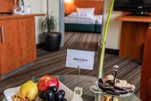Mercure Hotel am Messeplatz Offenburg - фото 3