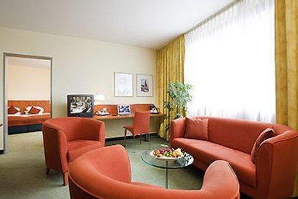 Mercure Hotel am Messeplatz Offenburg - фото 7
