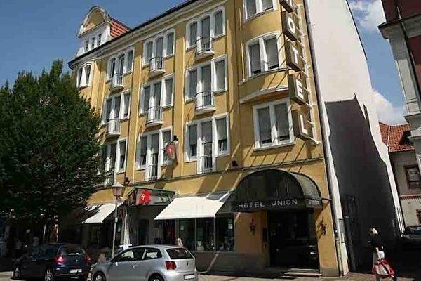 Hotel Union - фото 24