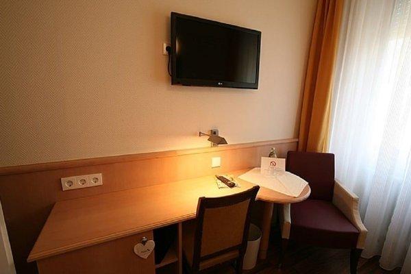 Hotel Union - фото 11