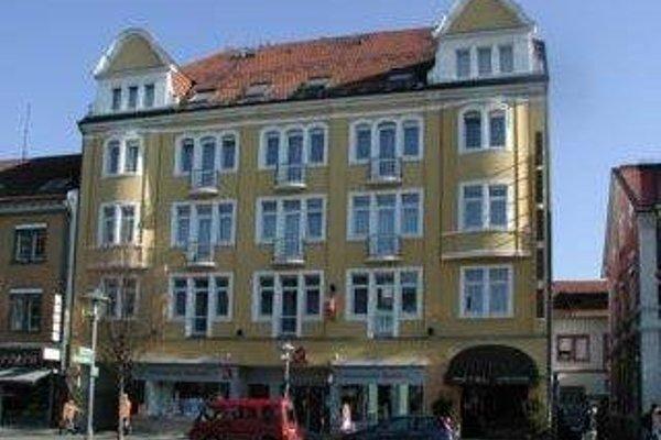 Hotel Union - фото 21