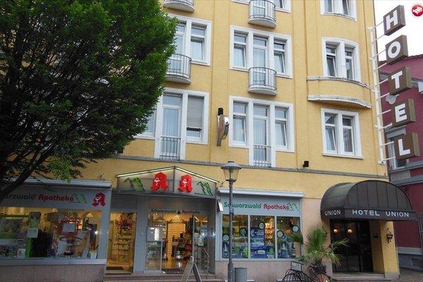 Hotel Union - фото 22