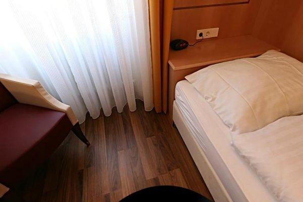 Hotel Union - фото 6