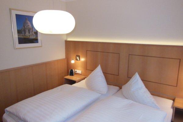 Hotel Union - фото 9