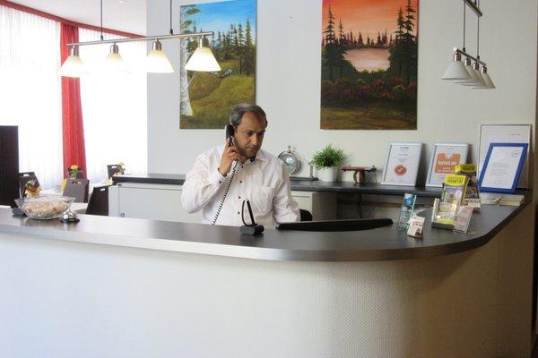 Aariana Hotel - фото 16