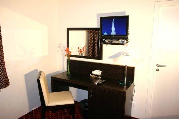 Aariana Hotel - фото 4