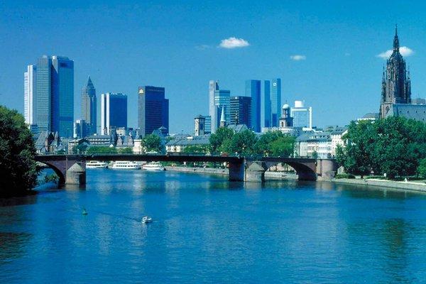 ibis Styles Frankfurt-Offenbach - фото 23