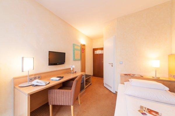 Novum Hotel Offenbacher Hof - фото 5