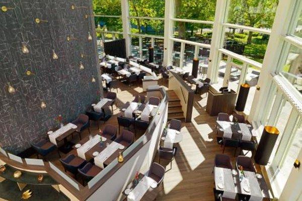 Sheraton Offenbach Hotel - фото 11