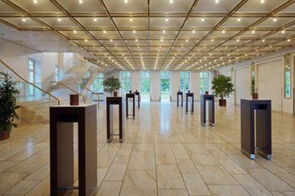 Sheraton Offenbach Hotel - фото 12