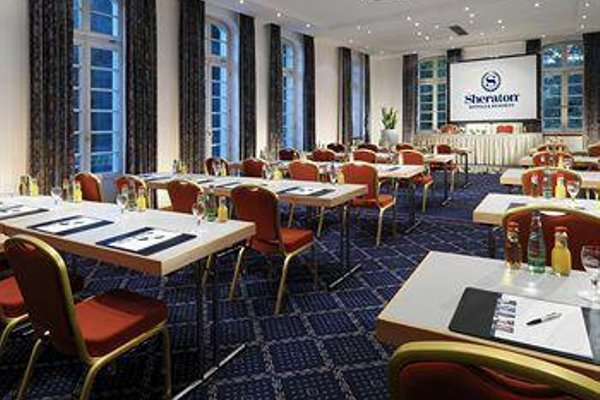 Sheraton Offenbach Hotel - фото 15