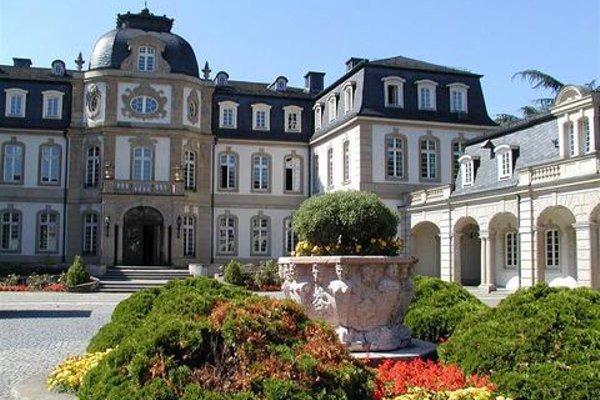 Sheraton Offenbach Hotel - фото 21