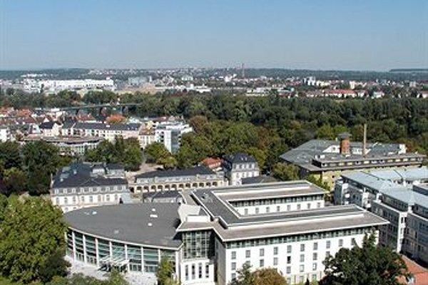 Sheraton Offenbach Hotel - фото 22