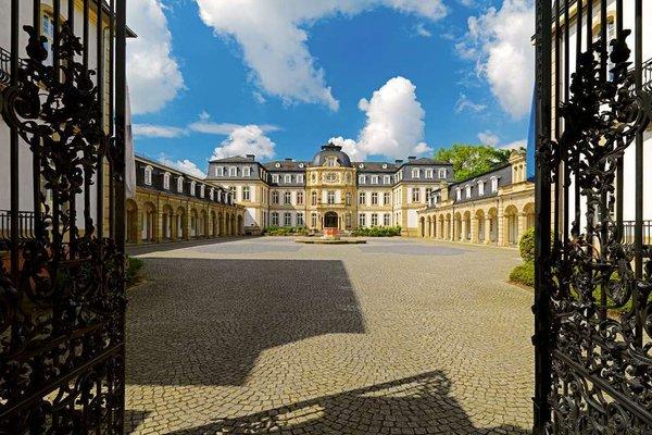Sheraton Offenbach Hotel - фото 23