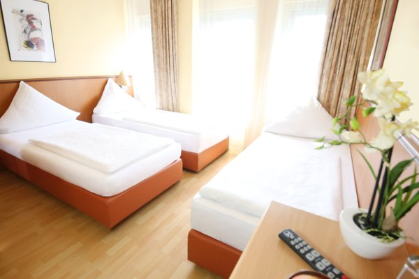 Hotel Europa - 50