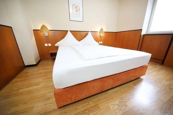 Hotel Europa - 4