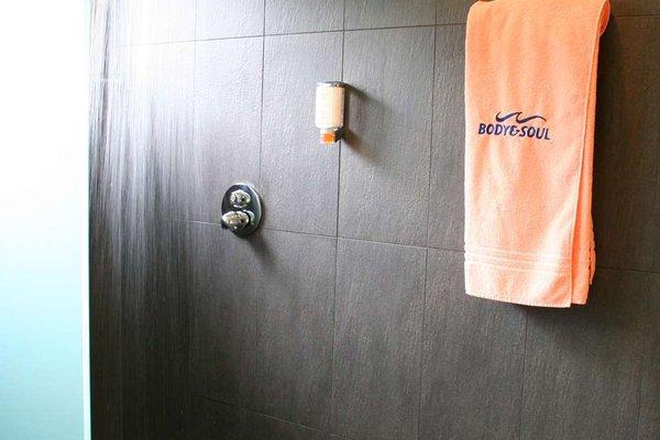 Best Western Macrander Hotel Frankfurt/Kaiserlei - фото 10
